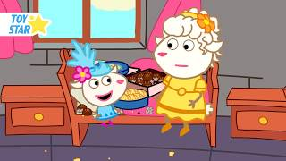 Dolly And Friends | NEW Season 4 | Funny New Cartoon for kids | Episodes #176