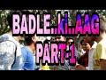 BADLE KI AAG by sawan Podwal...
