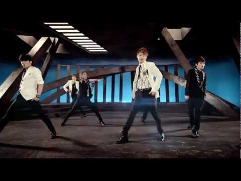 [HD/1080p] INFINITE () - Be Mine (Japanese Version) (PV)