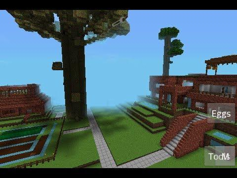 Descargar Mapa de APOCALIPSISMINECRAFT2 para Minecraft PE 0.10.0