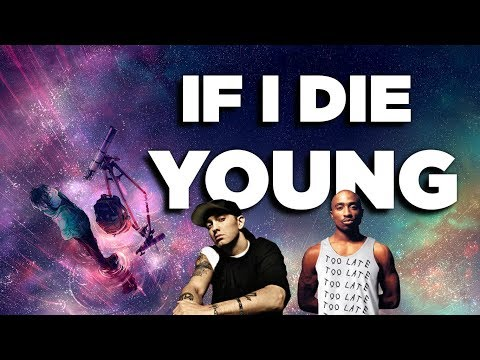 2Pac & Eminem - If I Die Young Pt. 2 (NEW 2017 Sad Inspirational Song)