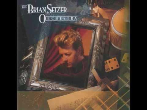 Brian Setzer Orchestra - Route 66