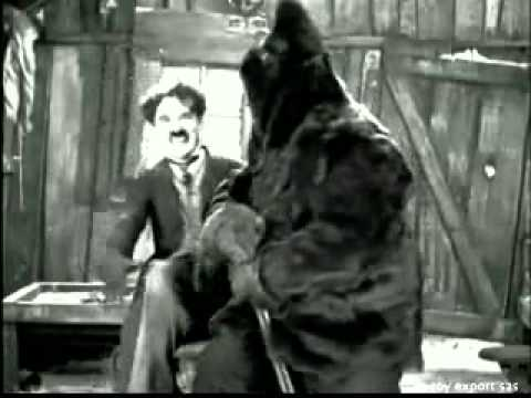 Charlie Chaplin - The Gold Rush - Free Download Full Movie video