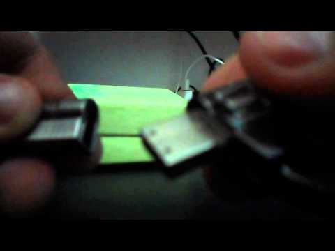 Pistol Shaped 8GB USB 2.0 Flash Drive / TinyDeal