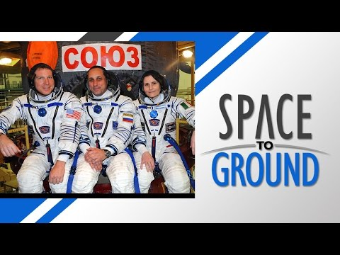 Space to Ground: Space Bound: 11/21/14