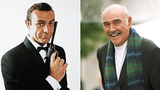 video: James Bond actor Sir Sean Connery dies aged 90