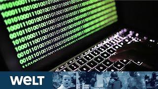 HACKER FESTGENOMMEN: 20-jähriger Datendieb ist voll geständig