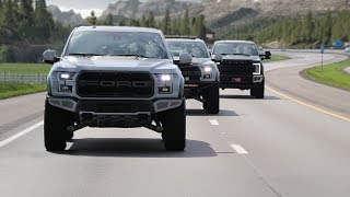 Epic Tour of Roush Performance! Once in a lifetime trip!