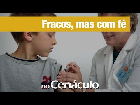 Fracos, mas com fé | no Cenáculo 22/01/2021