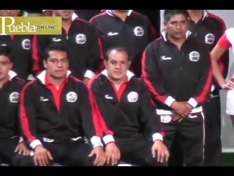 vs Zacatepec 1 - 0, Gol de Cuauhtémoc Blanco, Liga de Ascenso 2013
