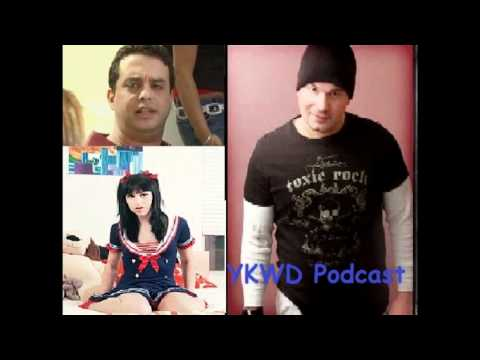 Robert Kelly's Ykwd Podcast W bailey Jay Pt1 video