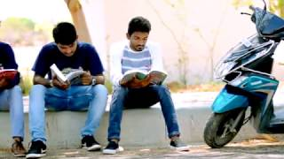 Ed Sheeran's SHAPE OF YOU || A cover song by JNTUA Ananthapur students
