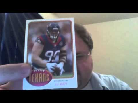 Ripping Retail: 2013 Topps Archives football cards