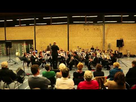 The Eve of the War - Koninklijk Erkende Muziekvereniging Nooit Gedacht Almkerk