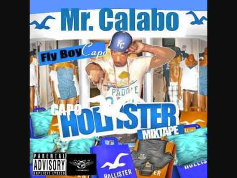 (((DO IT DO IT)) EXCLUSIVE /// HOLLISTER MIXTAPE //STUNNA KIDD (((CAPO))) FLYBOYZ