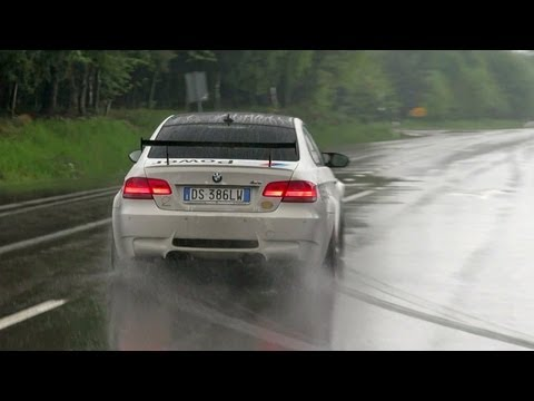 BEST of BMW Sounds! - E30 M3. E46 M3 CSL. M3 GTS. E92 M3. M5 F10. M6