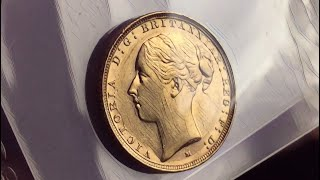 Please don't watch if you hate Sovereigns! Part One Victoria