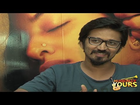 Vikramaditya Motwane, Anurag Kashyap Are Like My Family - Amit Trivedi