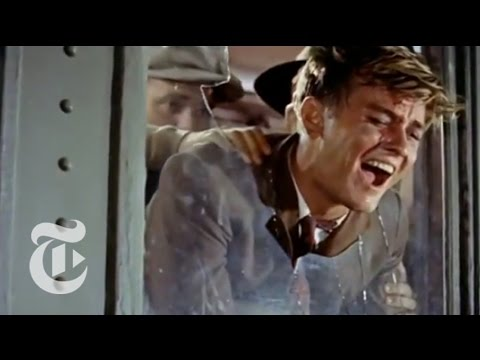 'East Of Eden' | Critics' Picks | The New York Times