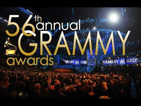Grammy Awards 2014 - Illuminati Puppet of the Year