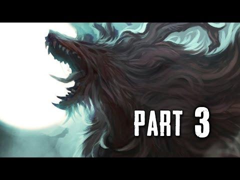 Bloodborne Walkthrough Gameplay Part 3 - Cleric Beast Boss (ps4) video
