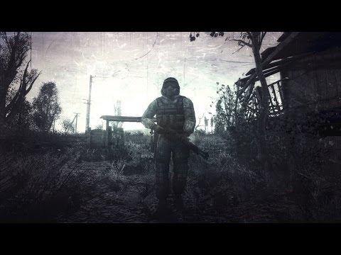 Stalker Blues - Освети Мой Путь