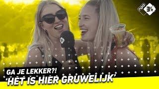 HARD GAAN OP WOO HAH! | GA JE LEKKER?! | NPO 3FM
