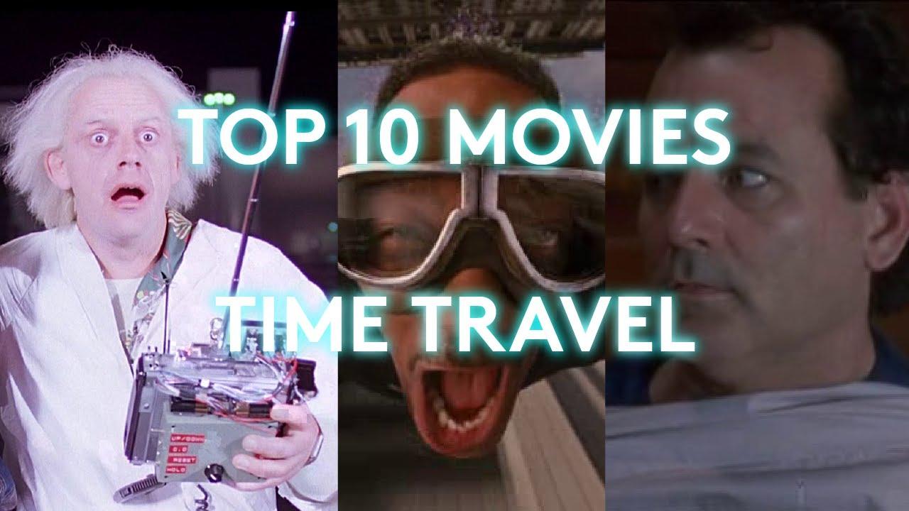 Top 10 Films Voyage Dans le