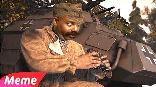 This is How I Play Heroes and Generals