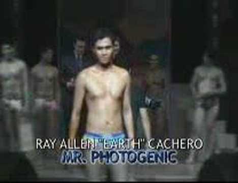 MR. GAY PHILIPPINES 2007-(PAGEANT H-I-G-H-L-I-G-H-T-S)