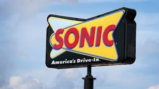 Sonic Drive-In $4/hr