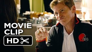 Draft Day Movie CLIP - Super Bowl Ring (2014) - Denis Leary, Kevin Costner Movie HD