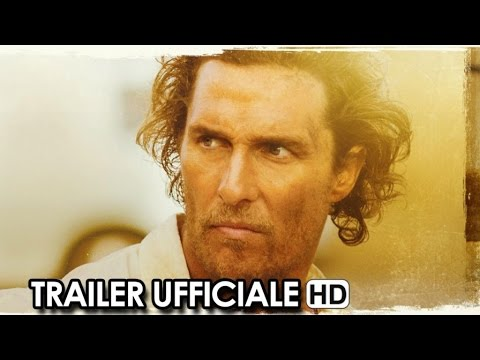 Mud Trailer Ufficiale Italiano (2014) - Matthew McConaughey, Reese Witherspoon Movie HD