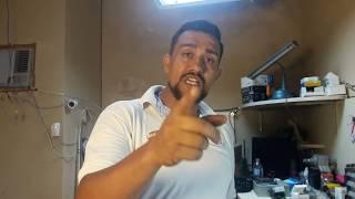 Como testar o fim de curso de um motor PPA whatsapp (43) 98409-5605
