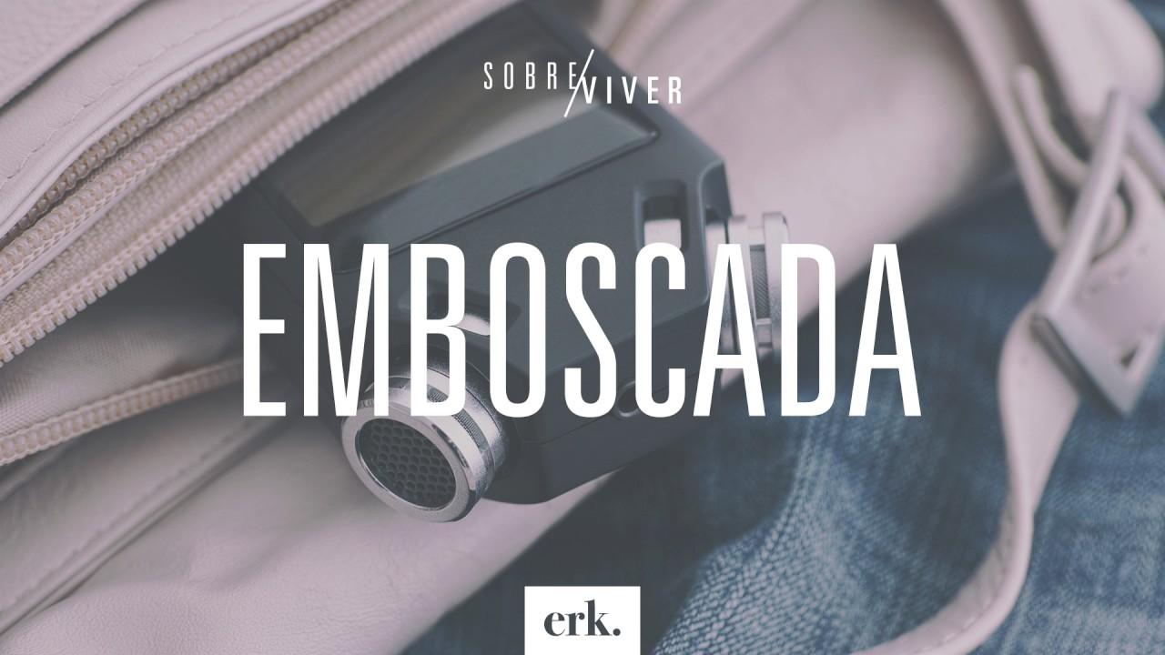 Sobre Viver #155 - Emboscada / Ed René Kivitz