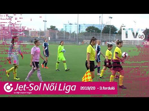 MTK Hungária FC - Astra-ALEF HFC | 5-0 | JET-SOL Liga | 3. forduló | MLSZTV
