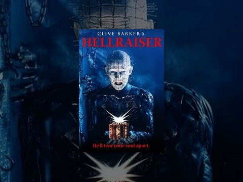 Hellraiser video