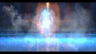Algalon - World of Warcraft voice