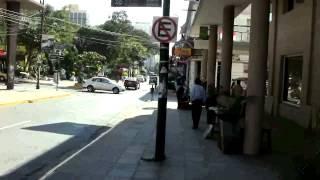 Downtown Asuncion, Paraguay Walking Tour (1 of 3)