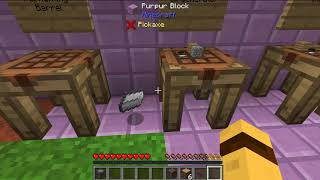 Universidade Craft - Tutorial Actually Additions - #4 Canola Generator e Farmer