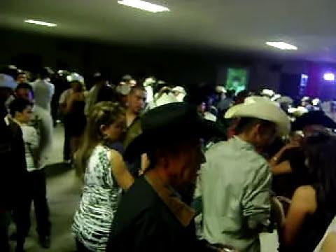 Baile En Satevo Chihuahua 2010 (con) Indomable