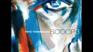 Watch Pete Townshend Sea  Sand video