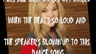 Official Olivia Holt You had me @ hello Lyrics!!