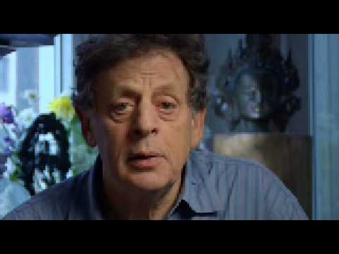 Philip Glass&Wendy Sutter - BACH&friends - Michael Lawrence Films