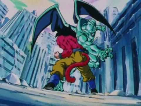 Dragon Ball GT Amv (first Amv)