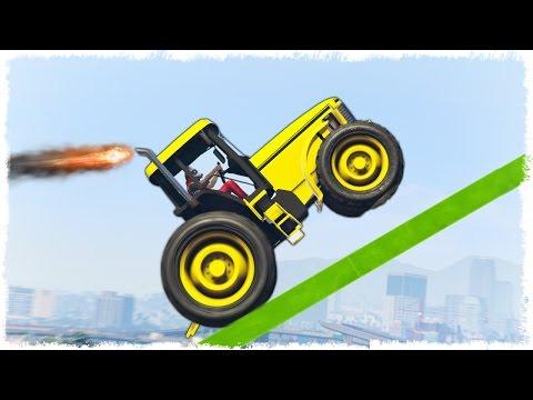 РУССКИЙ ОТВЕТ АЗИАТСКИМ ДЫРОЧКАМ В GTA 5 ONLINE!!! #363