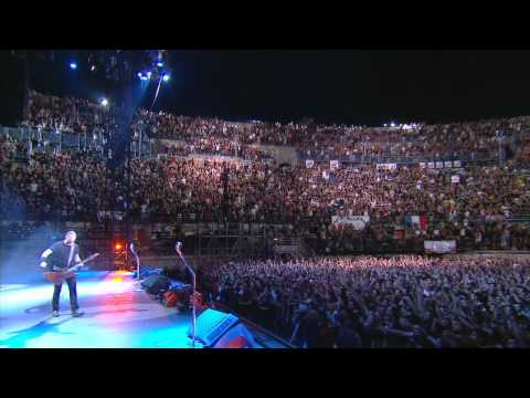 FULL CONCERT - HD - Metallica - Francais Pour Une Nuit France Nimes 2009 Music Videos