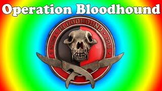 Cs go operation bloodhound fast mission steam трансляция лагает