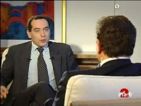INTERVIEW GERHARD SCHROEDER