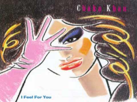 Chaka Khan - La Flamme